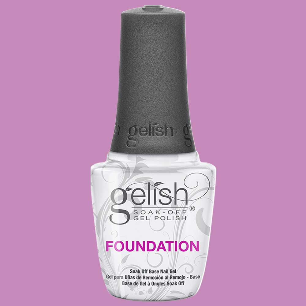 Gelinio lako pagrindas Gelish Foundation
